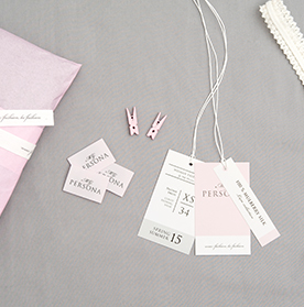 Custom Printed Hang Tags Manufacturer in Europe