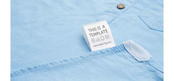 Free Psd Mock Ups For Best Visualisation Of Your Fabric Labels