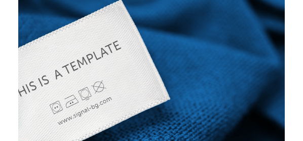 Free Psd MockUps For Best Visualisation Of Your Fabric Labels