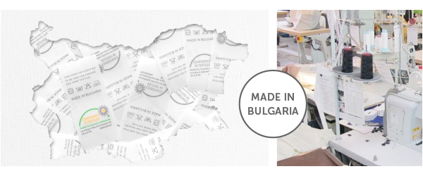 Why choosing Home Textiles & Apparel made in Bulgaria? A list of the best manufacturers.